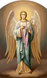 archangelas Gabrielius