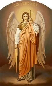 archangelas Mykolas