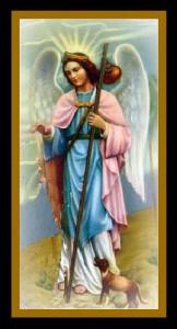 archangelas Rafaelis